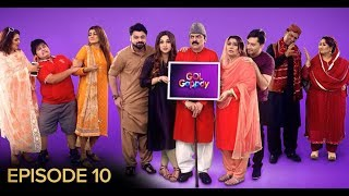 Gol Gappay Episode 10 BOL Entertainment Feb 8