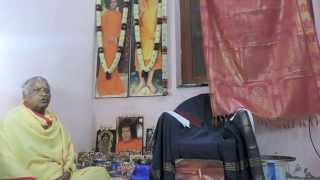 Gambar cover Sri DakshiNaamurty Stotram