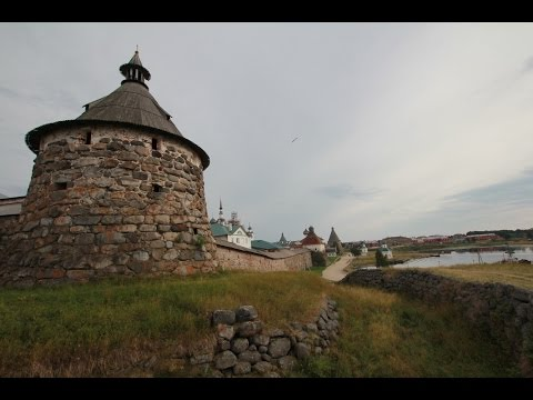 The Bells of Solovki: the mystery of the disappeared Solovetsky monastery bells