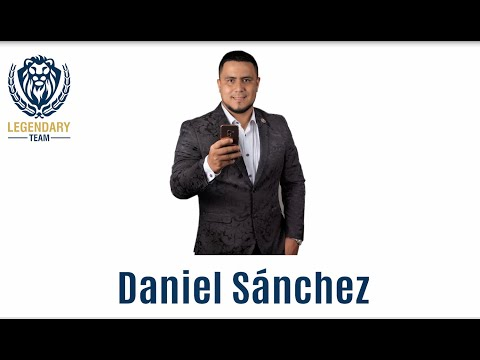 Daniel Sánchez - Emprendedor Peruano