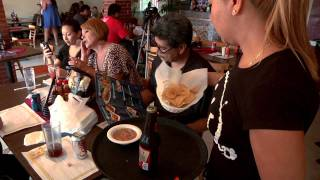 Mariscos Nayarit - Authentic Mexican Grill & Seafood (Commercial)(San Diego, Ca)