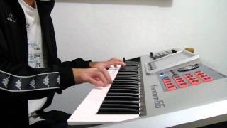 Video Aerosmith - Fly Away From Here Piano download MP3, 3GP, MP4, WEBM, AVI, FLV Juni 2018