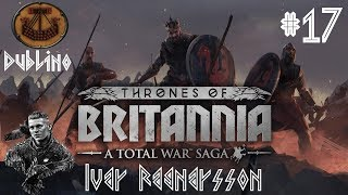 Total War Thrones of Britannia ITA Dublino, Re del Mare: #17