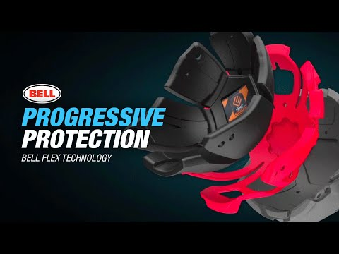 Progressive Protection - Bell Flex Technology