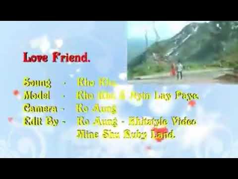 kayaw song