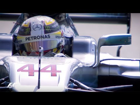 2017 Monaco Grand Prix: FP1 Highlights