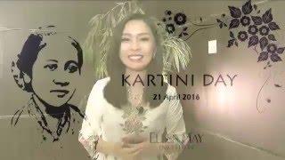 Download Video Selamat Hari Kartini - Ellen May MP3 3GP MP4