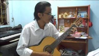 Không bao giờ ngăn cách, Trần Thiện Thanh, Guitar.