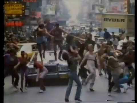 "Irene Cara - Fame - New York  - 1982 - ""Good Quality"""