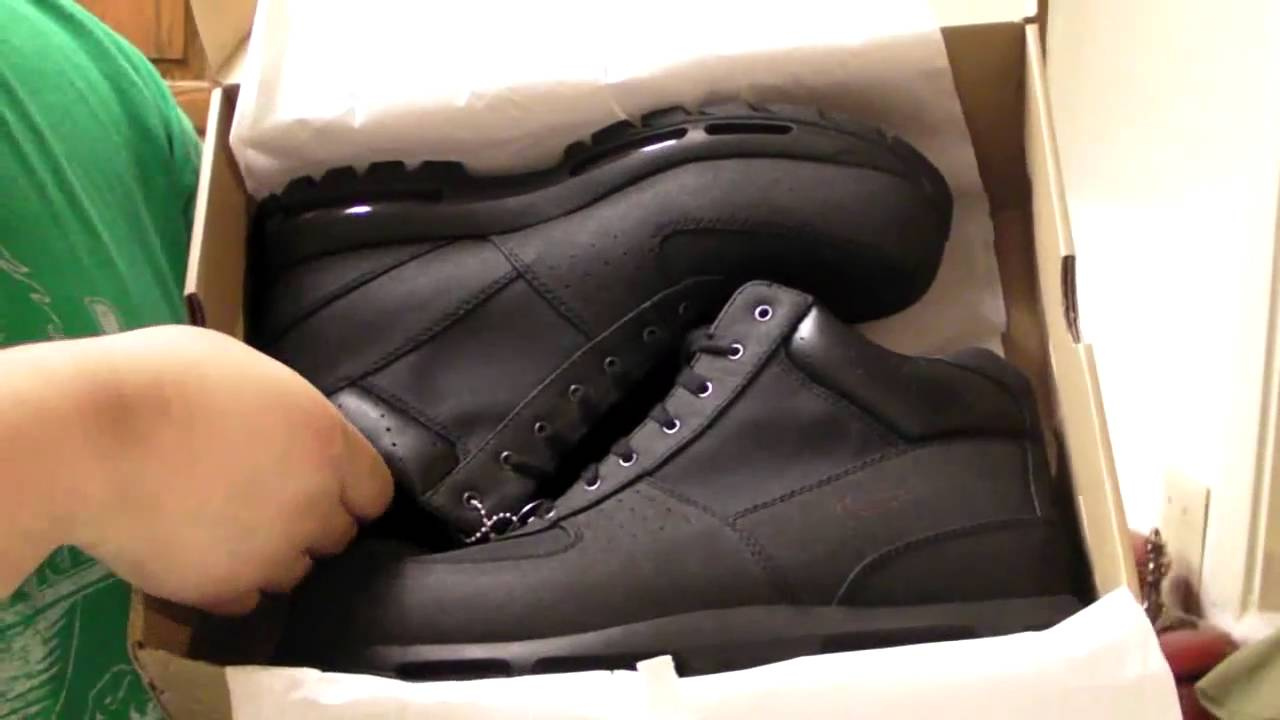 546035403178d5 Nike Air Max Goadome Unboxing - YouTube