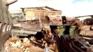 Видео обзор игры — Medal of Honor 2010 отзывы и рейтинг, дата выхода, платформы, системные требовани