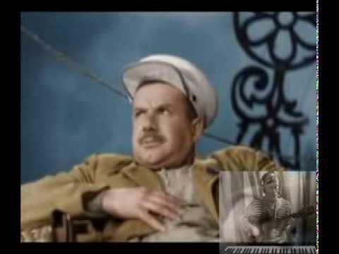 Я моряк, бывал повсюду! Из фильма Волга, Волга.