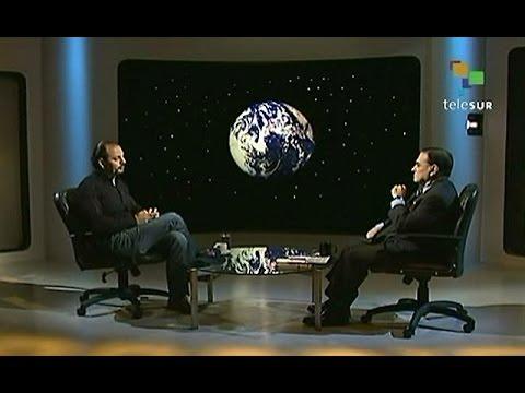 Dossier Walter Martínez y Daniel Estulin 200715