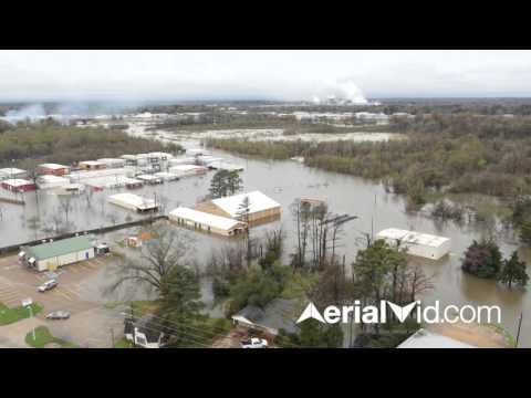 NELA Flood 2016 Monroe Louisiana