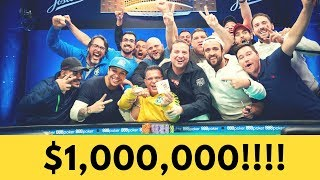 Roberly Felicio Turns $565 into a $1,000,000!!