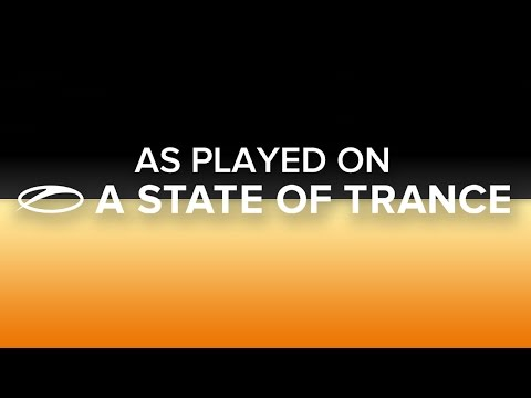 Arisen Flame & Driftmoon - Live Your Dream [A State Of Trance Episode 697]
