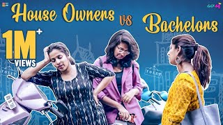 House Owners vs Bachelors || Mahathalli