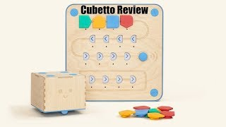 Cubetto Review