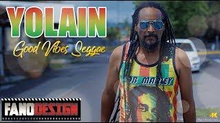 Good Vib seggae - Yolain [CLIP OFFICIEL] By FanoDesign #4K