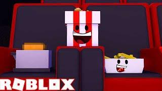 ROBLOX-BLOCKS PLAYING HIDE and SEEK (Blox Hunt)