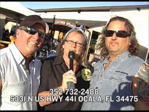 Central Florida Episode 49 - Yelvington Trikes and Roar   Lifestyles   Ponce Inlet