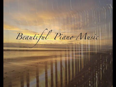 The Velvet Strand - Piano music by Diarmuid J Kennedy