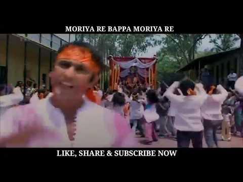mourya-re-bappa-mourya-re-full-song-|-ganesh-visarjan-song-|-o-my-friend-ganesha-(2007)