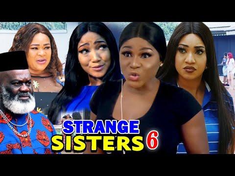 Download STRANGE SISTERS SEASON 6