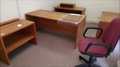 Office Equipment Removal Furniture Removal Office Desk Chair removal | Price Moving & Hauling Omaha