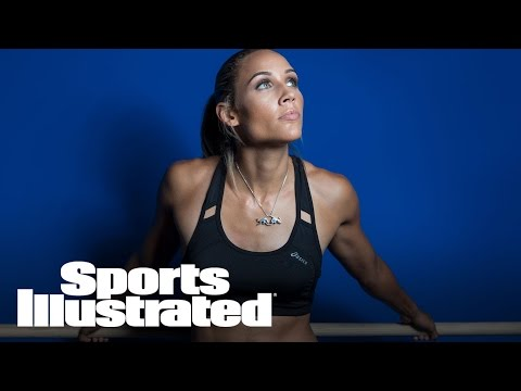 Why Lolo Jones Can