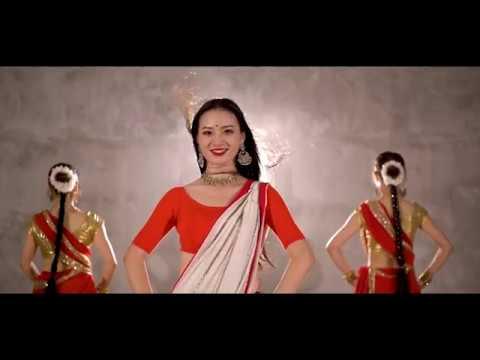 Chinese Girls Dance On Badi Mushkil- Choreographed By Devesh Mirchandani