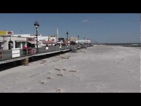 www.bergerrealty.com - Ocean City, NJ Music Pier North, March 23rd, 2013