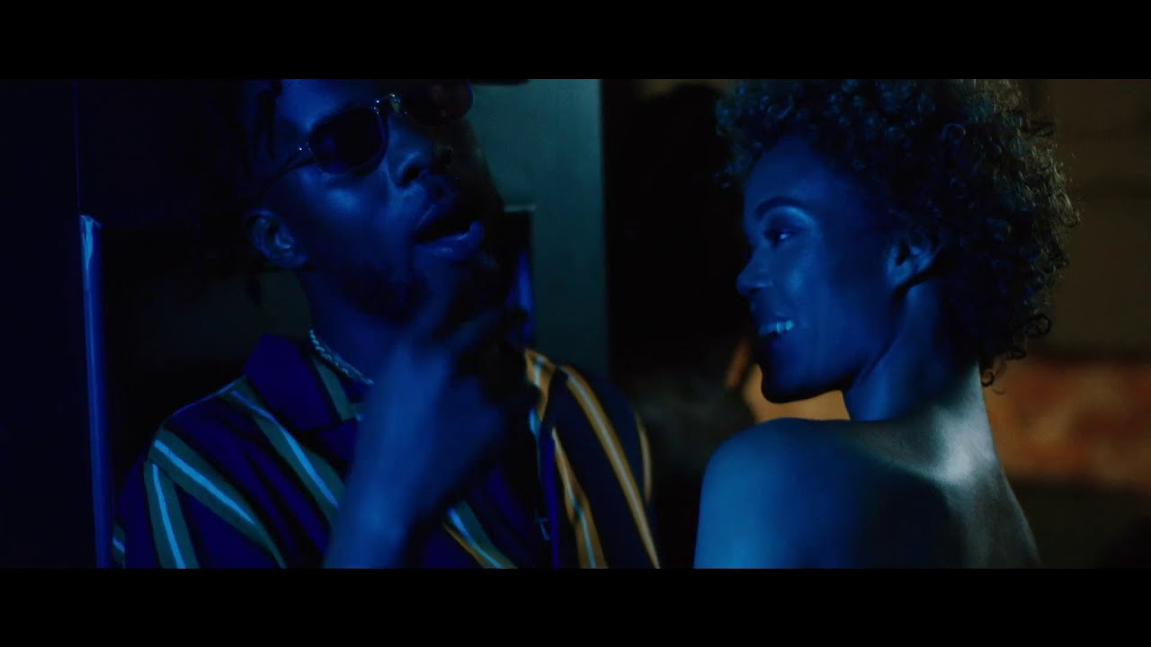 Maleek Berry & IYKZ Hit The Club In The Video For 'Show Me