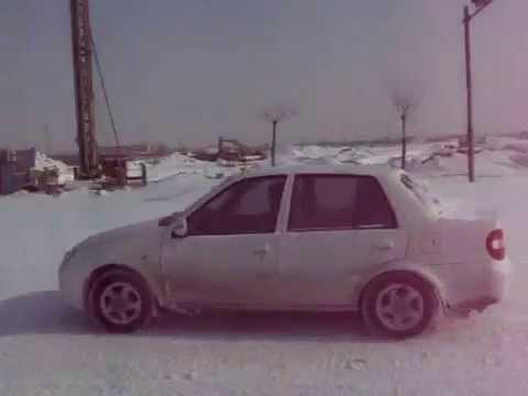 Yifan Drift With XiaLi N3 (Tianjin,China)