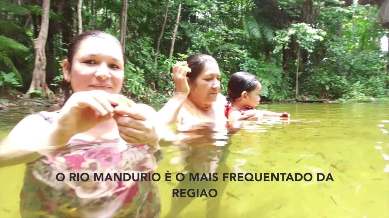 Porto Rico do Maranhão Maranhão fonte: i.ytimg.com