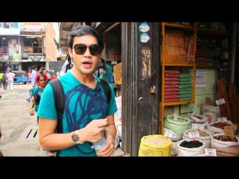The insider SRI LANKA EP5 Travel Channel Thailand (tape 16) 1/3