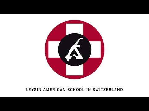 Leysin American School - Graduation 2017