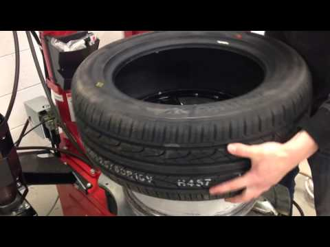 how to change a car tyre for dummies