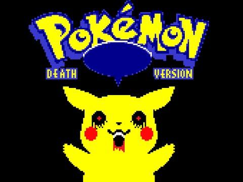 pokemon death version pikachu exe youtube. Black Bedroom Furniture Sets. Home Design Ideas
