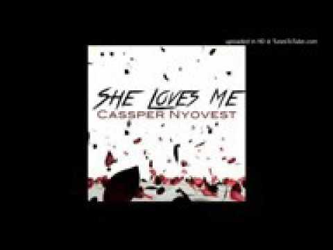 Cassper Nyovest   She Loves Me ft  Bucie