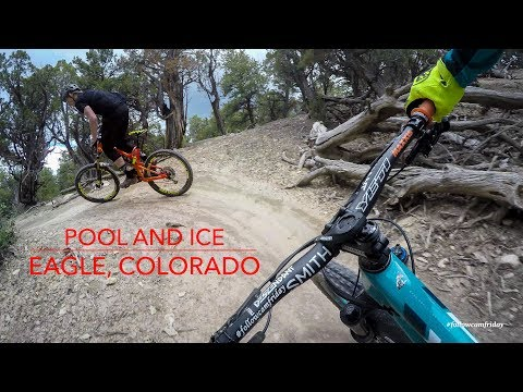Big Mountain Enduro | Eagle, Colorado MTB