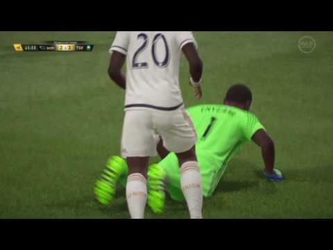 Enyeama or Messi?
