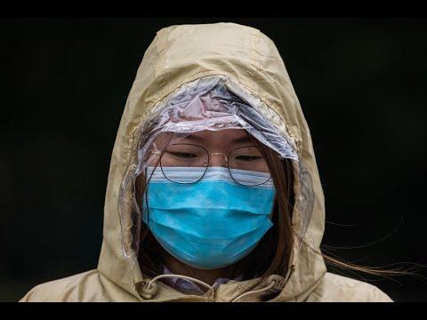الصين: عدد الوفيات بسبب  فيروس كورونا يرتفع إلى 80 ورئيس الوزراء يزور مدينة ووهان المنكوبة  - نشر قبل 5 ساعة