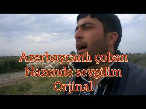 Pərvin Səfərov yeni ifa - Nazəndə sevgilim yadima düşdün ( Nazende Sevgilim )