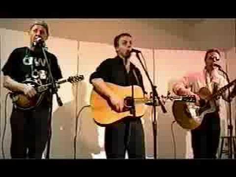 Fred Eaglesmith - Little Buffalo