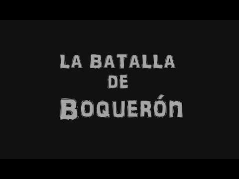 Batalla De Boquerón