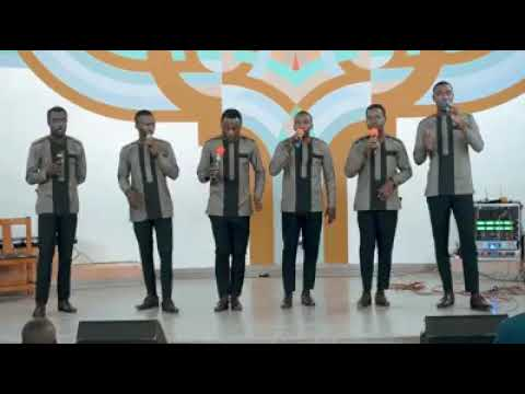 Asante Acappella - Am Just Like You [Live on Stage]