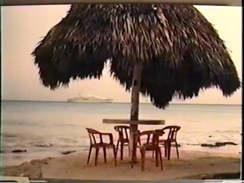 Caribbean, S.Amrerica & Scandinavia, pix,narration & music 1995&6