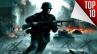Las 10 Mejores Peliculas Sobre La Segunda Guerra Mundial