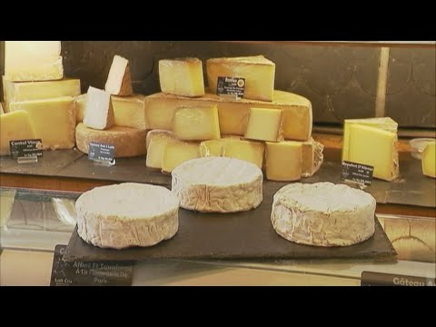 Say Cheese: The Secrets Of Real French 'fromage'